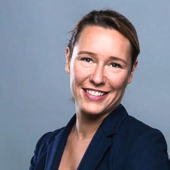 Marie-Anne Teissier - co-fondatrice de Neoness
