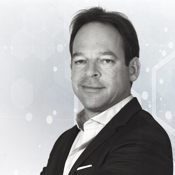 Alexandre Garnier - fondateur d'AWE