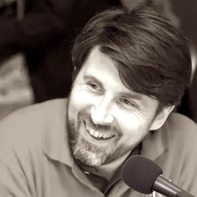 Jean-Christophe Ordonneau - cofondateur de Melcion