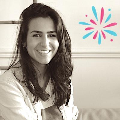 Margot Sitruk - cofondatrice de Passions