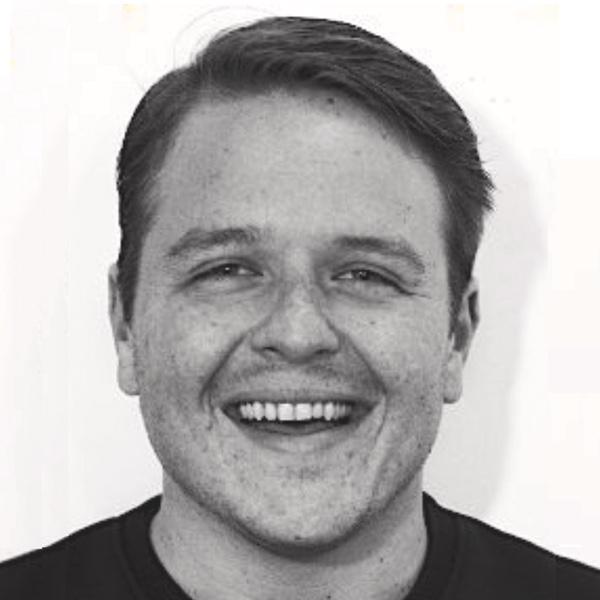 Scott Gordon - cofondateur de Kard