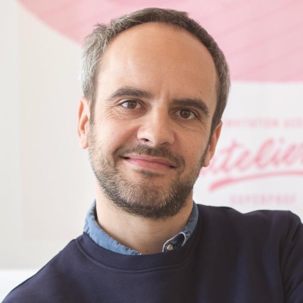 Wilfried Granier - fondateur de Superprof
